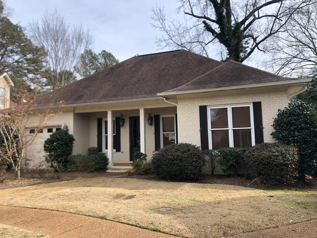103 Williamsburg Cove, OXFORD, MS 38655 (MLS #147371) :: Cannon Cleary McGraw