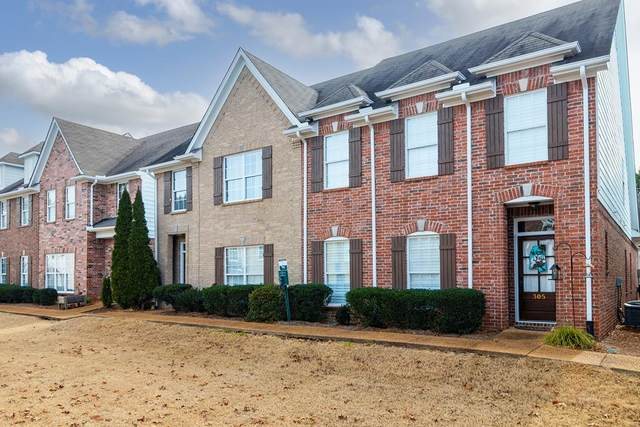307 Daniella Lane, OXFORD, MS 38655 (MLS #147382) :: Cannon Cleary McGraw