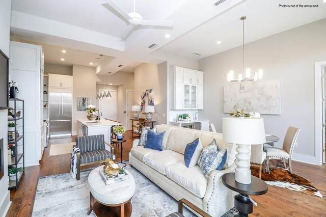 1200 Harrison Ave #201, OXFORD, MS 38655 (MLS #147386) :: Oxford Property Group