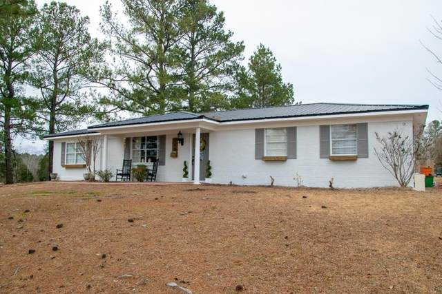 288 Cr 4066, OXFORD, MS 38655 (MLS #147391) :: Cannon Cleary McGraw