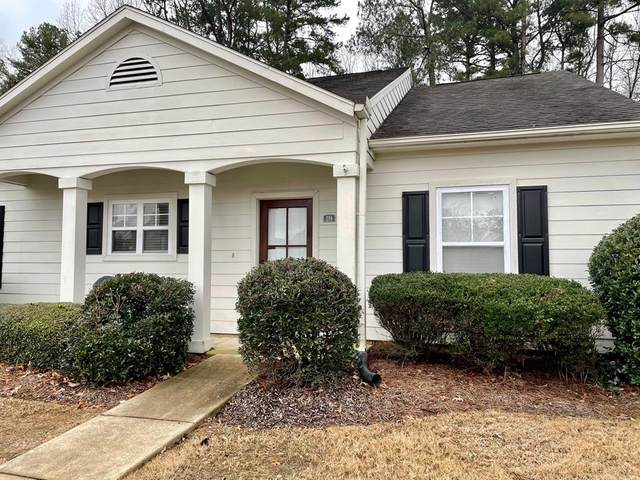 218 Sweet Bay Drive, OXFORD, MS 38655 (MLS #147393) :: Oxford Property Group