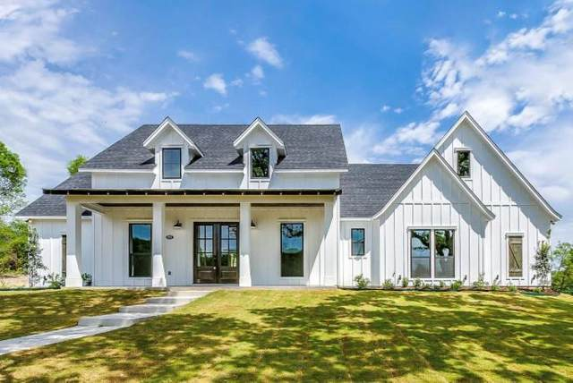 172 Downing Street, OXFORD, MS 38655 (MLS #147403) :: John Welty Realty
