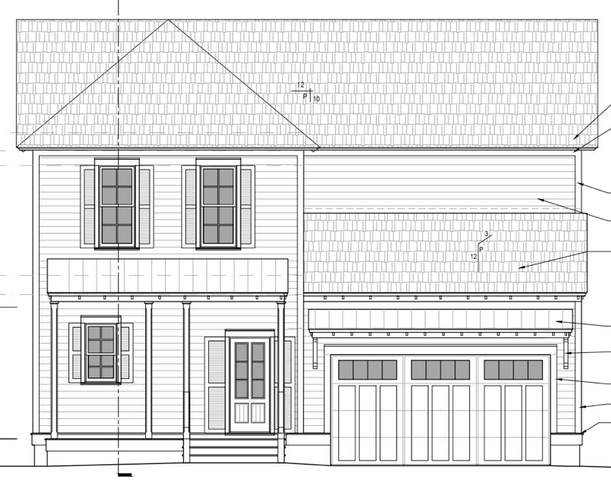 203 Jennie Ave., OXFORD, MS 38655 (MLS #147439) :: John Welty Realty