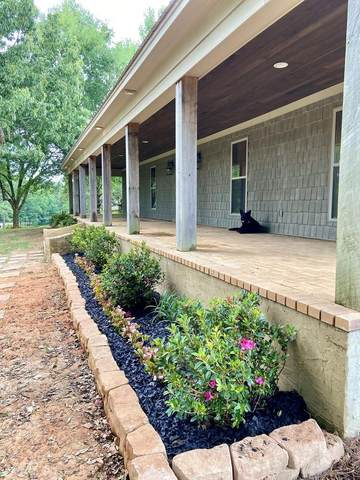 838 Cr 215, ABBEVILLE, MS 38601 (MLS #147446) :: Oxford Property Group