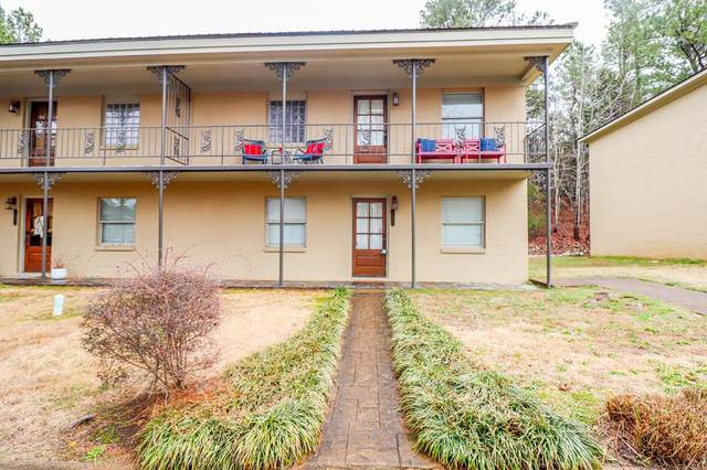 121 Pr 1084, OXFORD, MS 38655 (MLS #147450) :: John Welty Realty