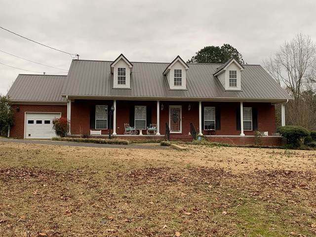 1140 Cr 100, WATER VALLEY, MS 38965 (MLS #147475) :: Cannon Cleary McGraw