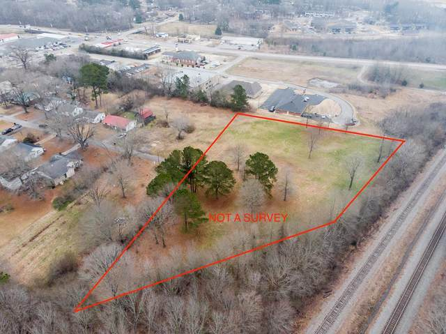 -- Noel St, OTHER, MS 38834 (MLS #147503) :: Cannon Cleary McGraw