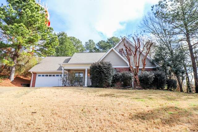 424 Cherokee, OXFORD, MS 38655 (MLS #147505) :: Cannon Cleary McGraw
