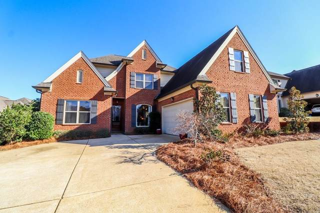 205 Olde Castle Loop, OXFORD, MS 38655 (MLS #147506) :: Cannon Cleary McGraw