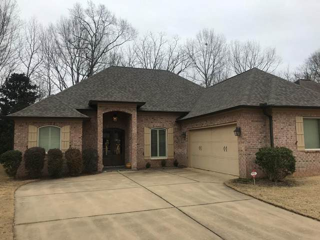 745 Nottingham Dr, OXFORD, MS 38655 (MLS #147509) :: Cannon Cleary McGraw