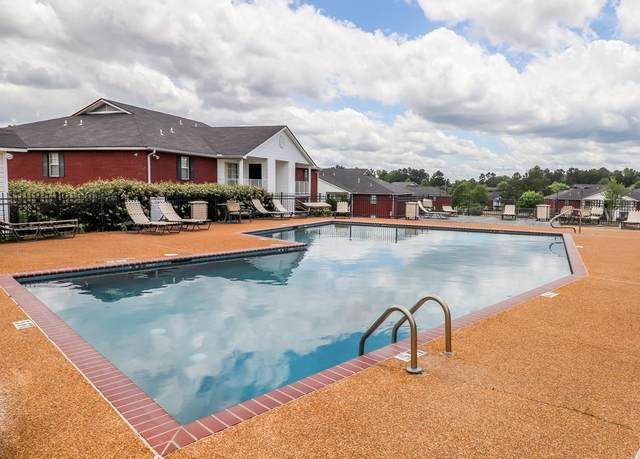 15 Private Road 3057 #2, OXFORD, MS 38655 (MLS #147516) :: John Welty Realty