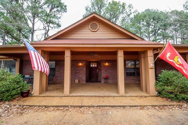 109 Glen Eagle, OXFORD, MS 38655 (MLS #147525) :: Nix-Tann and Associates