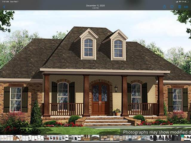 361 Cherry Bark, BATESVILLE, MS 38606 (MLS #147536) :: Cannon Cleary McGraw