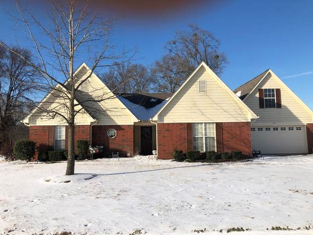 150 Oakliegh Drive, BATESVILLE, MS 38606 (MLS #147542) :: Cannon Cleary McGraw