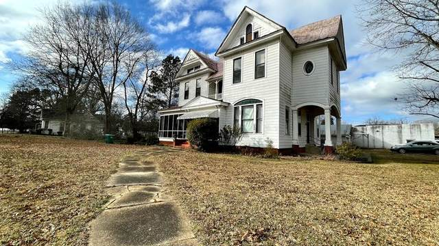 301 S Main Street, SARDIS, MS 38666 (MLS #147544) :: Cannon Cleary McGraw