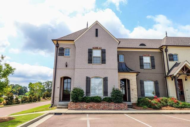103 Farm View Dr #101, OXFORD, MS 38655 (MLS #147563) :: Cannon Cleary McGraw