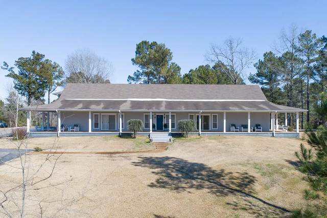 464 Hwy 7 North, OXFORD, MS 38655 (MLS #147564) :: John Welty Realty