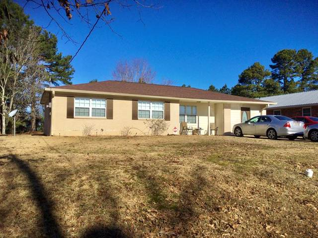 106 Thacker Loop, OXFORD, MS 38655 (MLS #147565) :: Oxford Property Group