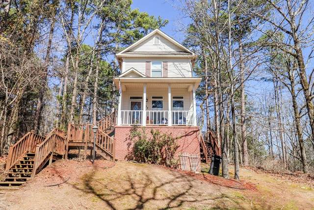 507 Lee Cove, OXFORD, MS 38655 (MLS #147571) :: Cannon Cleary McGraw