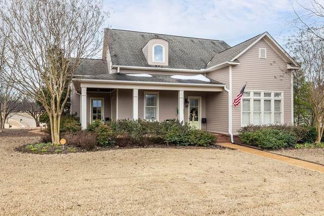 415 Northpointe Lake Dr., OXFORD, MS 38655 (MLS #147575) :: John Welty Realty