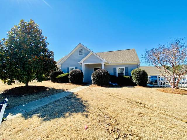 425 Anchorage, OXFORD, MS 38655 (MLS #147576) :: Cannon Cleary McGraw