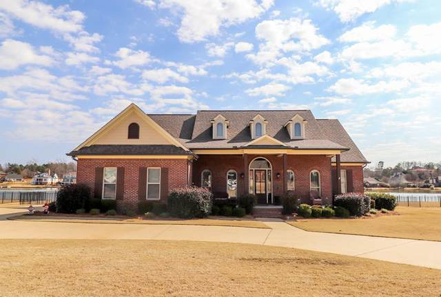 2010 W Wellsgate, OXFORD, MS 38655 (MLS #147586) :: Cannon Cleary McGraw