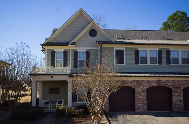 403 1100 Augusta Drive, OXFORD, MS 38655 (MLS #147587) :: Cannon Cleary McGraw