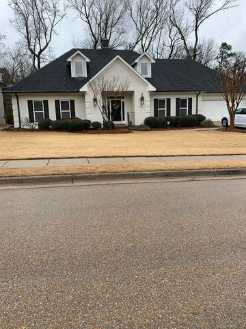 1604 Grand Oaks Blvd, OXFORD, MS 38655 (MLS #147592) :: Cannon Cleary McGraw