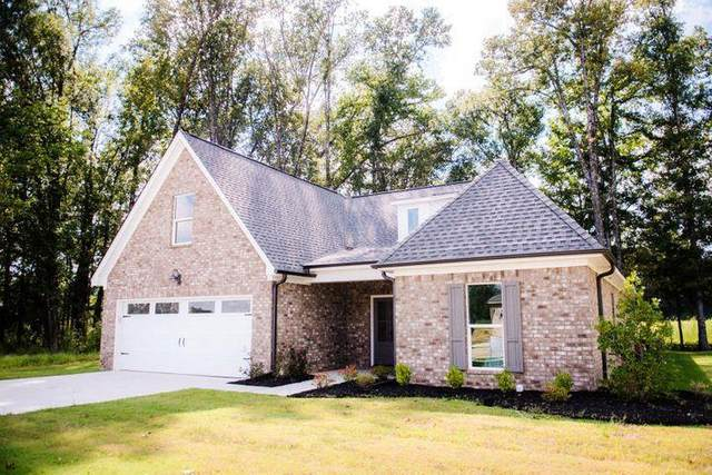 163 River Run, OTHER, MS 38801 (MLS #147594) :: Cannon Cleary McGraw