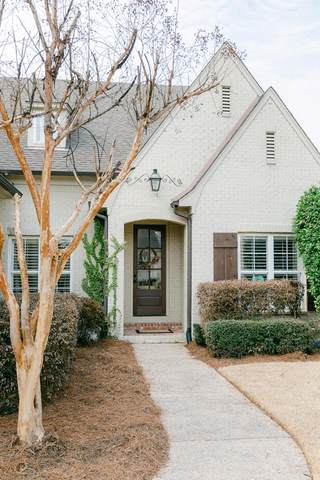 1017 Augusta Dr., OXFORD, MS 38655 (MLS #147595) :: Cannon Cleary McGraw