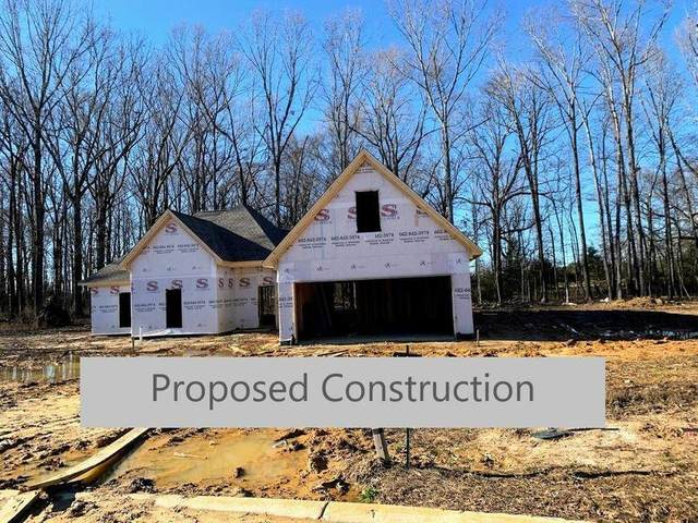 114 River Run, OTHER, MS 38801 (MLS #147598) :: Oxford Property Group