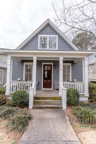 104 South 17th, OXFORD, MS 38655 (MLS #147607) :: Cannon Cleary McGraw