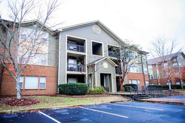 2100 Taylor Road #131, OXFORD, MS 38655 (MLS #147610) :: Oxford Property Group
