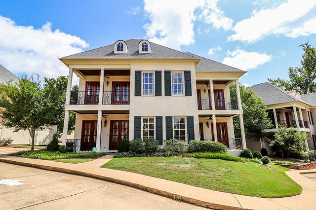 102 Promenade Pkwy, OXFORD, MS 38655 (MLS #147625) :: John Welty Realty