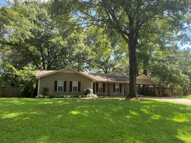 3337 Whippoorwill Lane, OXFORD, MS 38655 (MLS #147626) :: John Welty Realty