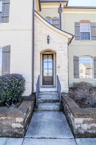 3001 Old Taylor Rd #605, OXFORD, MS 38655 (MLS #147636) :: John Welty Realty
