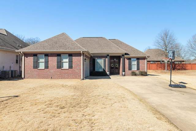 704 Nottingham, OXFORD, MS 38655 (MLS #147652) :: John Welty Realty