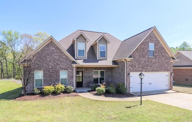 138 Breckenridge, OXFORD, MS 38655 (MLS #147655) :: John Welty Realty