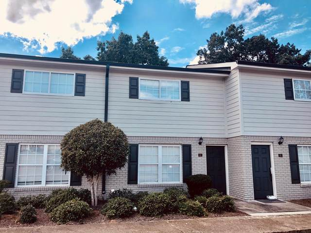 1802 Jackson Ave. #82, OXFORD, MS 38655 (MLS #147668) :: Nix-Tann and Associates