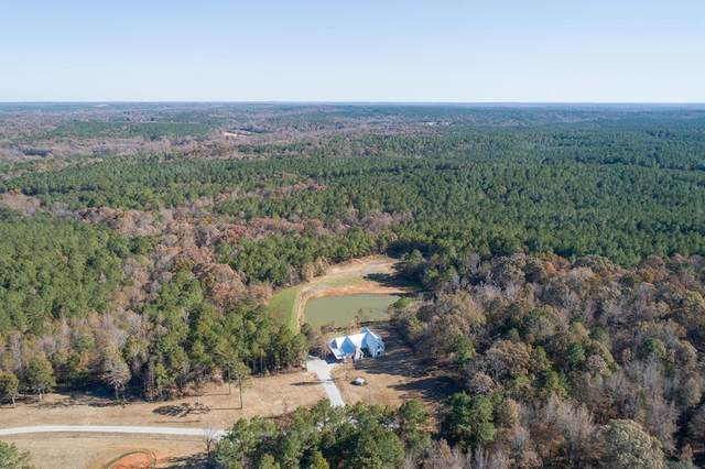 46 Cr 3009 (Lafayette County), WATER VALLEY, MS 38965 (MLS #147671) :: Oxford Property Group