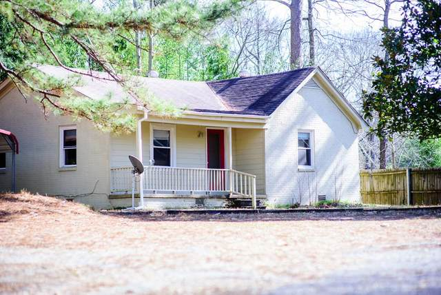 317 Foster Lane, OXFORD, MS 38655 (MLS #147732) :: Cannon Cleary McGraw