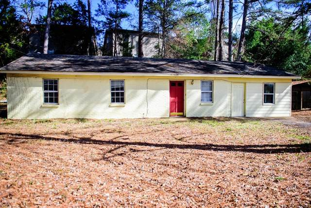 315 Foster Lane, OXFORD, MS 38655 (MLS #147733) :: Cannon Cleary McGraw