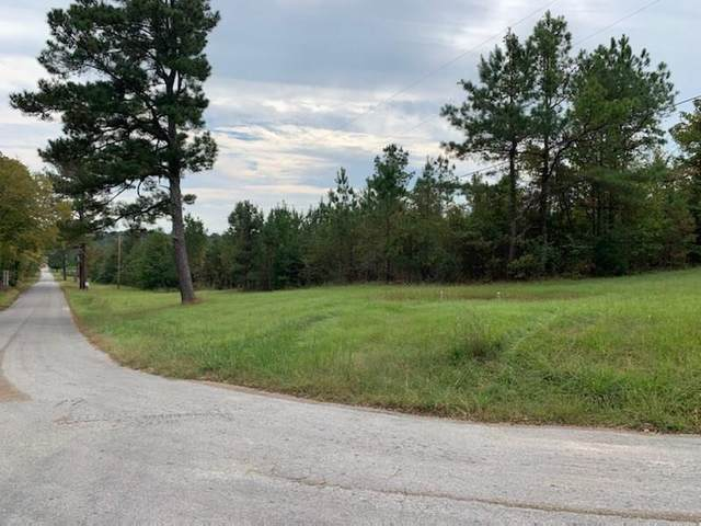 LOT 03 Cr 96 & Cr 176 (Fletcher Farms - 2Ac), WATER VALLEY, MS 38965 (MLS #147748) :: Cannon Cleary McGraw