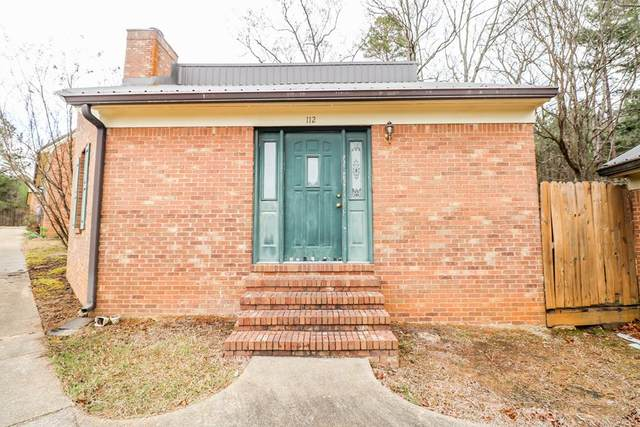 112 Cr 1082, OXFORD, MS 38655 (MLS #147751) :: Oxford Property Group