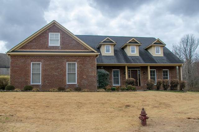 707 Northpointe Cove, OXFORD, MS 38655 (MLS #147764) :: Nix-Tann and Associates