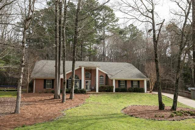 769 Shady Oaks, OXFORD, MS 38655 (MLS #147771) :: Nix-Tann and Associates