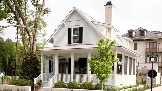 583 Pea Ridge Rd, OXFORD, MS 38655 (MLS #147784) :: Nix-Tann and Associates