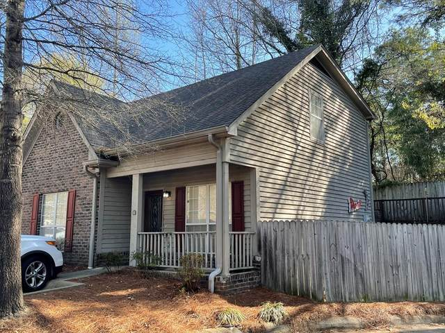 111 Windstone, OXFORD, MS 38655 (MLS #147790) :: Cannon Cleary McGraw