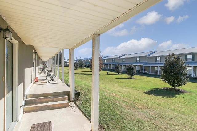 145 Private Road 3088, OXFORD, MS 38655 (MLS #147821) :: John Welty Realty