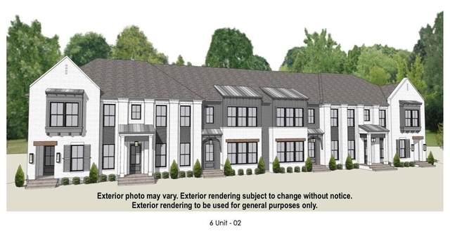 309 Stillwater Lane, OXFORD, MS 38655 (MLS #147833) :: Oxford Property Group